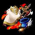 Dragon Slayer Rare Equipment Set