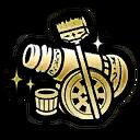 Melodious Gunner