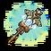Amaterasu Holy Rod