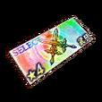 4★ One-Handed Sword Selector