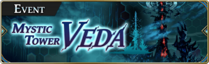 Mystic Tower Veda