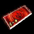 Fire 4+★ Unit Summon Ticket
