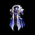Dragon-God Battledress Shard