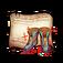 Empress' Boots Diagram