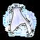 Azure Spirit Princess' Veil