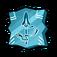 Aqueous Sacred Spearman 【Sachiel】 Token