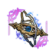 Chronos Sphere Shard