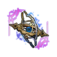 Chronos Sphere Shard