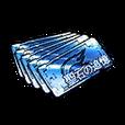 【Max 1/d】 Sacred Stone Skip Ticket x10