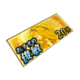 Recommended Agility Unit 20% Summon Ticket