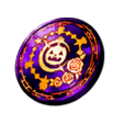 Halloween 2020 Coin