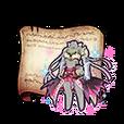 Blade Princess Battledress Diagram