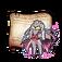 Blade Princess Battledress Diagram Piece