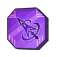 Magic Swordsman 【Chimera】 Token