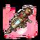 Giga Blaze Buster
