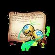 Kuzunoha's Lucky Bells Diagram