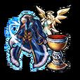 Alchemia Scholar Rare Equipment Set