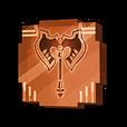 Warrior 【Atlas】 Token