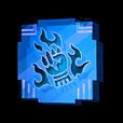 Holy Brawler 【Fudo】 Token