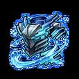 Armor of Mystic Water Shard