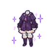 Alma's School Uniform