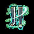 Leoniaz's Boots