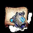 Custom Duelist Armor Diagram