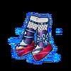 Canty Demon's Footwear