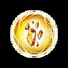 Gold Gear Shard