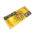 The Seven Deadly Sins Unit Summon Ticket
