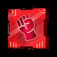 Martial Artist Token x6