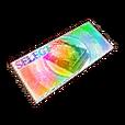 選べるラジヒスコラボユニット召喚チケット