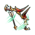 Tranquil Bow Alizehan Shard
