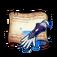 Canty Demon's Gauntlets Diagram Piece