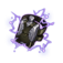 Darkness Filled Flask