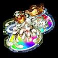 Rainbow Material Set