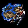 Blade Swordmaster Rare Equipment Set