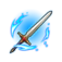 Lightness Sword