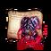 Dark Cell Shell-Armor Diagram Piece