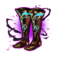 Noble Dynast's Boots