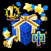 1st Anniversary Box 【M】