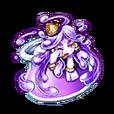 Dark Goddess Pot