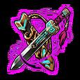 Testament Blade Shard