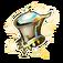 Luminous Form Extravagant Helmet