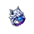Ring of the White Wolf Shard