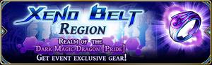 Xeno Belt Region - Realm of the Dark Magic Dragon