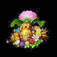 Nube Mascot Shard