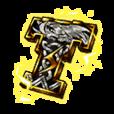 Thunder Beast's Rudiarius Shard