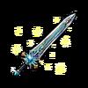 Dazzling Blade Shard