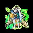 Kuzunoha's Formal Wear